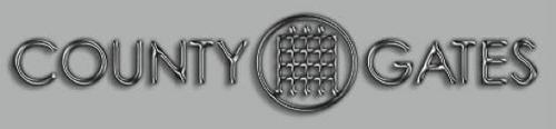 countygates.net Logo